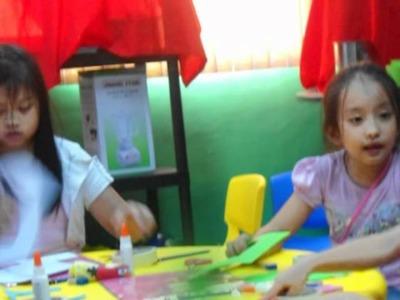 Zoofari Arts & Crafts Summer Camp 2012