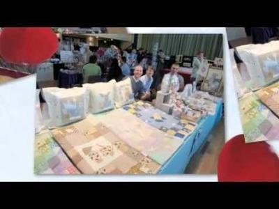 Ayrshire Arts & Crafts Fair - Mother's Day Fair