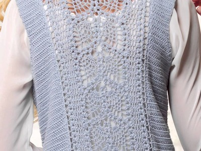 Crochet! Magazine's Winter 2014 Issue Preview