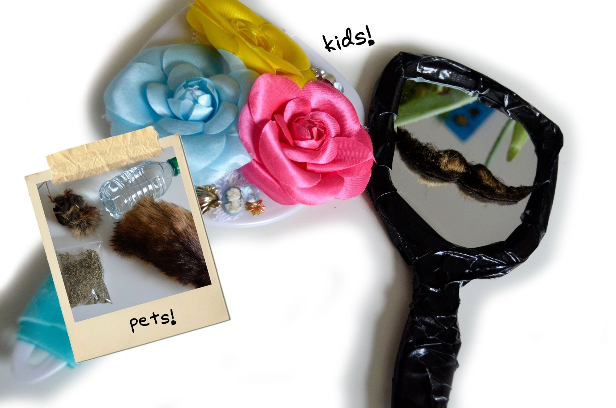 Holiday Tutorial #11: Gifts for Pets and Kids - Mr. Kate's 12 DIYs of the Holidays