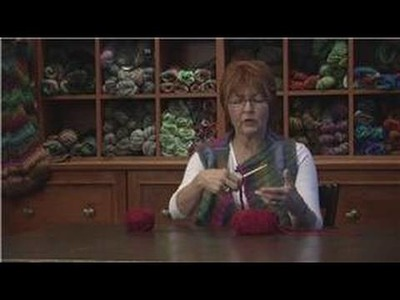 How to Knit : Crochet Tutorial
