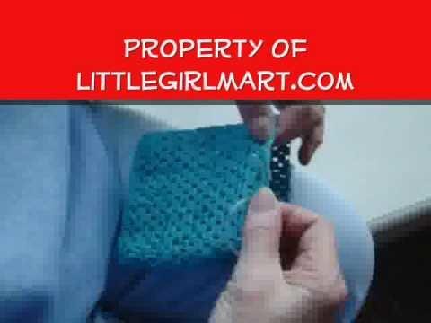 How To Make Baby Crochet Beanies