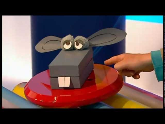 Mister Maker - Series 2, Episode 18