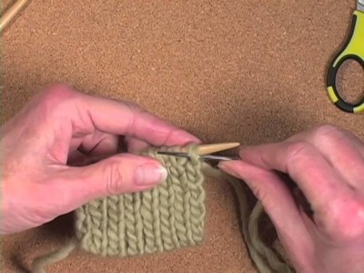 The Tubular Bind Off