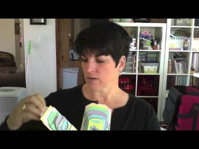 Video #100 My Craft Market items to sell