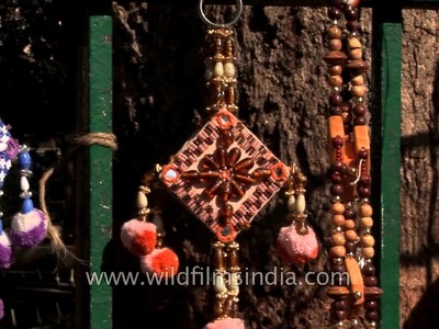 Art and crafts of Gujarat - India