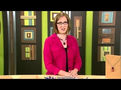 Beads, Baubles, and Jewels TV Episode 1509 - Heart Shaped Beads