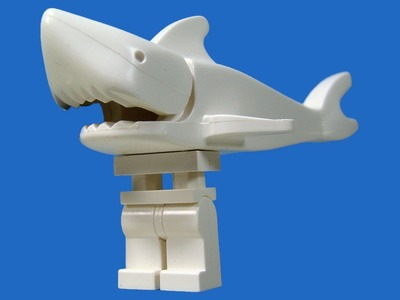 How To Build: Legsharks