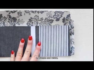 Make Handmade Scrapbook Envelopes - DIY Crafts - Guidecentral