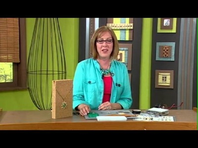 Beads, Baubles, and Jewels TV Episode 1707 - New Techniques