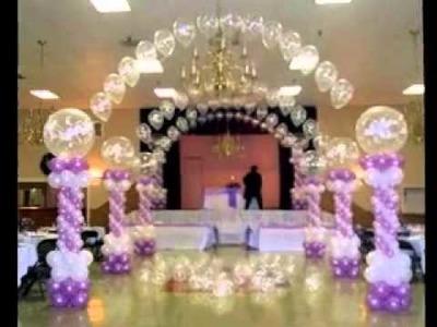 DIY Best wedding decorations ideas