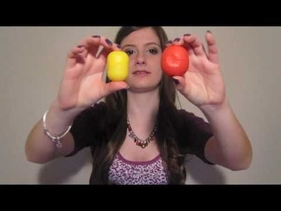 DIY: Make Your Own EOS Inspired Lip Balm