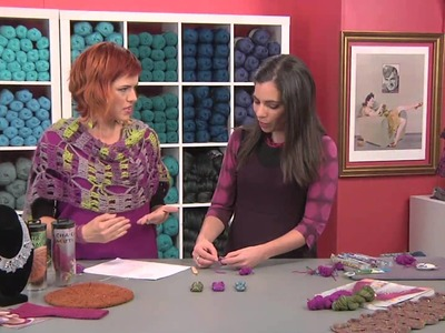Knitting Daily TV Ep. 1412 Preview