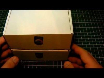 Product Review: Base Crafts: Woodland Basing Kit.