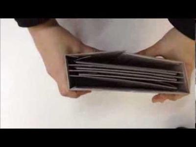 Video tutorial Mini Flip Flap