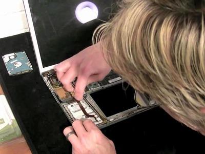 WholeApple DIY - Upgrade Your MacBook Pro 2008 HD & RAM