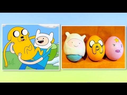 1D as Cats & Babies, KCAs, & DIY Easter Eggs!