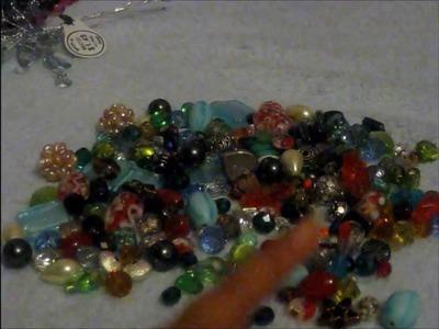 Beads and Charms Hauls & a RAK.