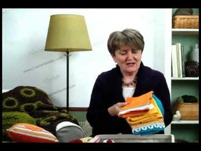 Becky Werle - Home Decor Crochet