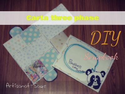 Carta Three Phase Flexible-DIY-Facil.How To