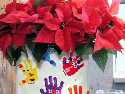 Christmas ideas for the home: Simple Christmas crafts