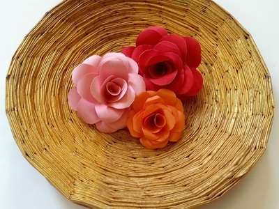 Create a Cool Recycled Paper Bowl - DIY Home - Guidecentral