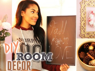 DIY Room Decor for Cheap! Easy, Fun, & Affordable