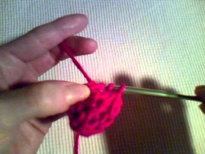 How to Crochet - Heart Bookmark Pattern Tutorial (Part 1)