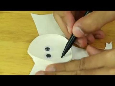 How to make a elephant - craft