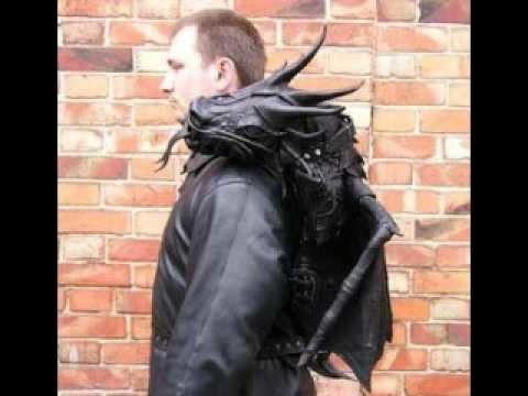 The Legend Of The Dragon Backpack!