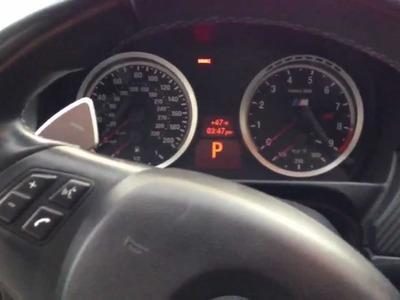 BMW M3 DIY Emissions Diagnostic Pump Failure P2402 - Tutorial