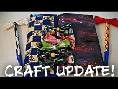 Craft Update #9!