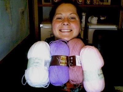Crochet Showcase | Haylees Hats | Cocoon & Yarn haul.
