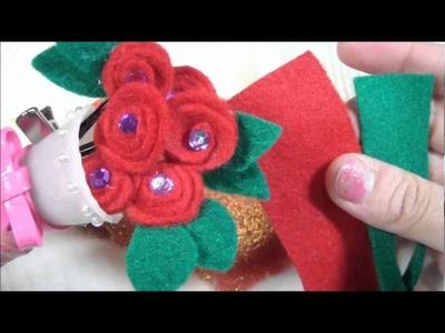 Day 2 of 14 Days of Valentine's Crafts!