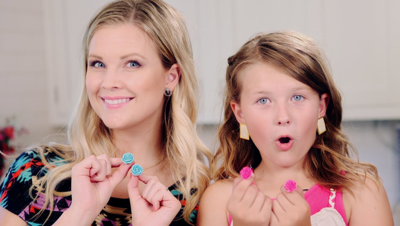 DIY Darling Earrings!!