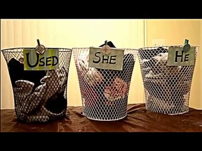 DIY: How to organize your socks