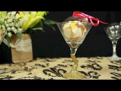 DIY Wedding Favors with Custom Love Gifts