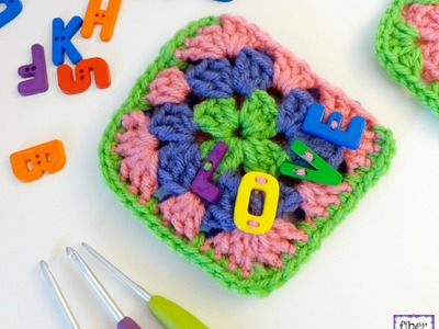 Episode 153: How To Crochet a Granny Gift Card Holder
