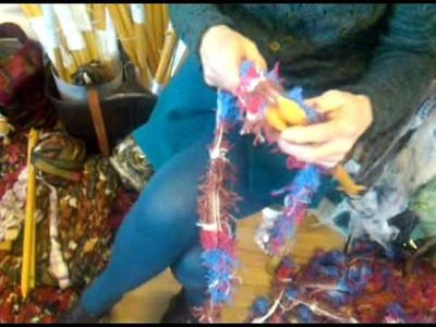 Extreme Knitting Basics