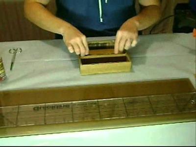 How to Make a Cardboard Shelf