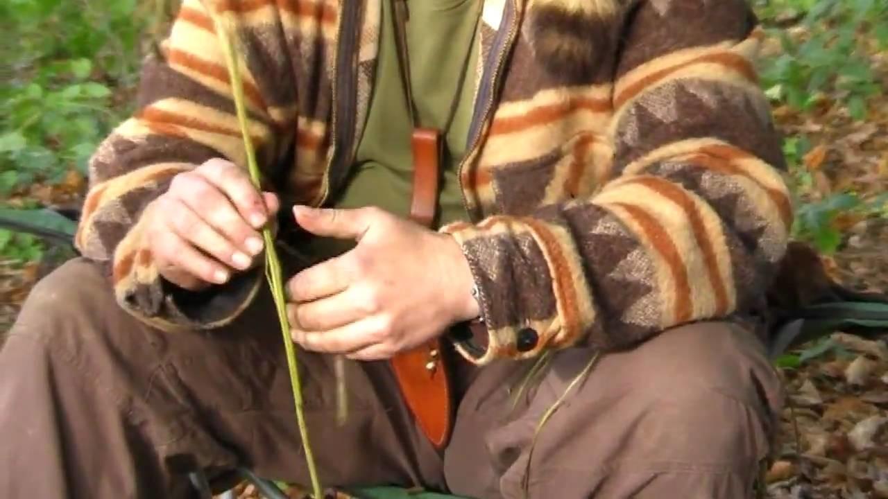 Natural Cordage - Nettles