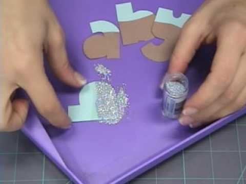 Scrapbooking Embellishments How-To