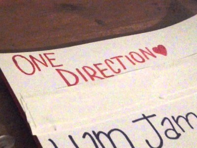 1d craft ideas!
