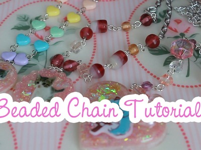 Beaded Chain Tutorial