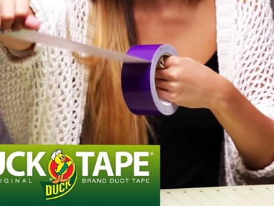 Duck Tape Crafts: Tips and Techniques with LaurDIY
