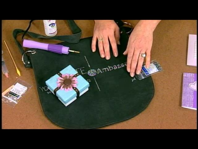 How to Choose Flatback Crystal Adhesives   Beads, Baubles, & Jewels