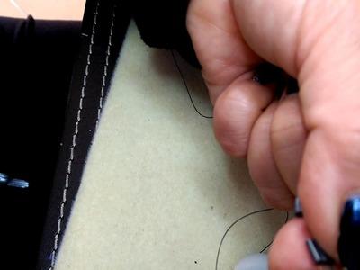 Tila Bead bracelet Tutorial Part1