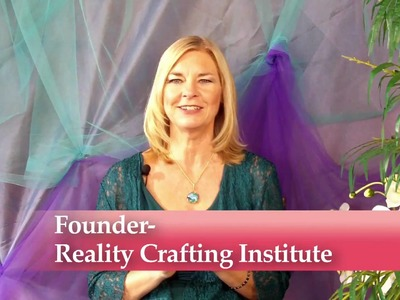 Consciousness 2.0 from Reality Crafting Institute