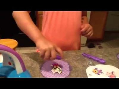 How to do beados and compare to perler beads