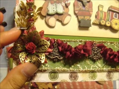 Wild Orchid Crafts HOP Card w. Extra Giveaway! *Close*